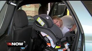 What you should know about car seat safety - Video