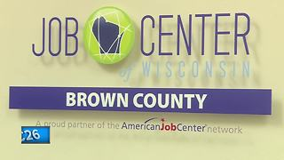 Green Bay job center moves into new facility - Video