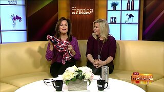 Molly and Tiffany Share the Buzz for February 24!