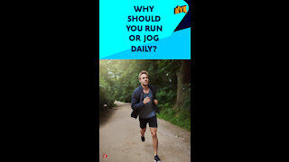 Top 4 Incredible Health Benefits Of Running And Jogging