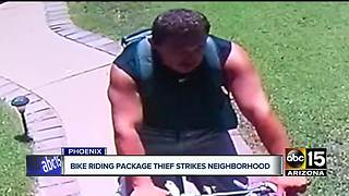 Phoenix homeowner turns to smartphone app after targeted by thief