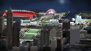 With 2 weeks to NFL Draft in Cleveland, planning professionals hold virtual meeting