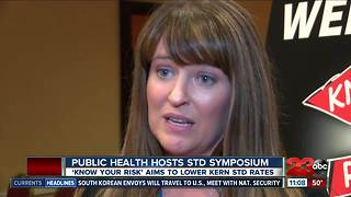 Public Health hosts STD symposium