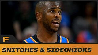 Snitches, Workouts & Side Chicks: What Could Go Wrong In the NBA Orlando Bubble