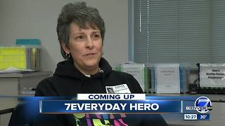 7Everyday Hero Lynn Riemer - Video