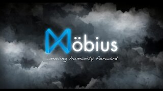 Introducing Möbius Aero - moving humanity forward...