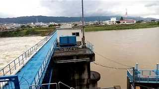 Evacuation Orders Issued as Typhoon Noru Expected to Bring More Flooding - Video