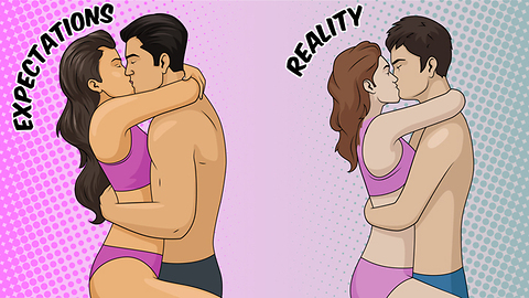 5 Relationship Myths — and What the Reality Looks Like