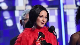 Kacey Musgraves Wants To Collab With Studio Ghibli