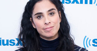 Sarah Silverman Says Trans Troops Are More Heroic Than Rest Of Military