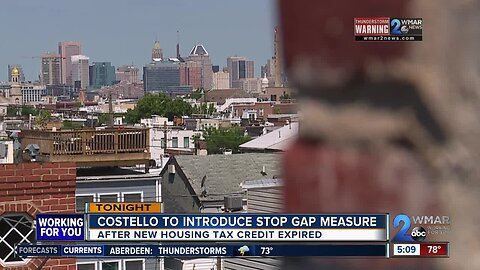 Costello to introduce stop gap measure