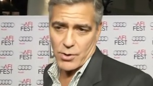 Longtime Bachelor George Clooney Engaged To British Lawyer - Video