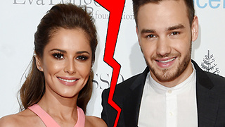 Liam Payne And Cheryl Cole Headed For A BREAKUP! - Video