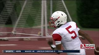 Omaha South vs. Omaha Bryan - Video