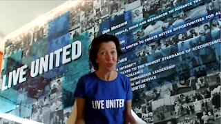 Volunteer for Mile High United Way's Day of Caring