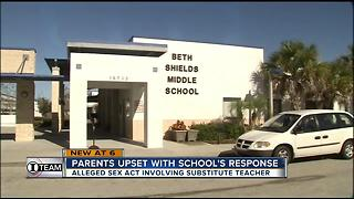 I-Team: Parents demand action after claiming a school cover up - Video