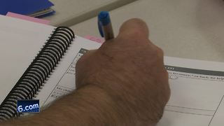 Kewaunee County health department helps parents fight trauma - Video