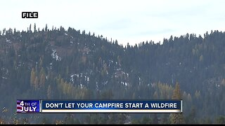 Boise National Forest campgrounds are in good shape