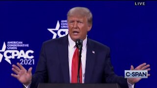 Trump Makes Big Announcement for Upcoming Political Plans