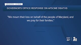 3 AFSCME members died of COVID-19
