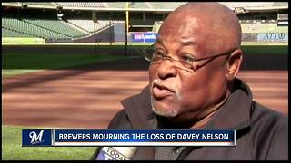 Former Brewers coach, broadcaster Davey Nelson passes away at age 73 - Video