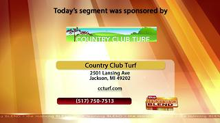Country Club Turf - 8/29/18 - Video