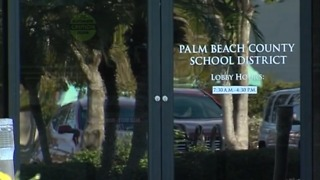Second woman comes forward, claims PBC school employee sexually assaulted her - Video