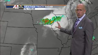 Gary Lezak's Thursday Night Forecast, 09-21 - Video