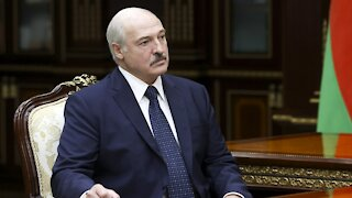 European Union Calls For Release of Belarus Protesters