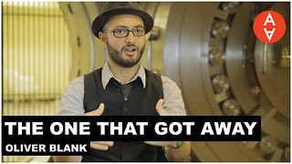The One That Got Away - Oliver Blank - Video