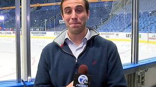 Sabres snap six game skid in shootout - Video