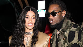 Cardi B WEDDING Details REVEALED!