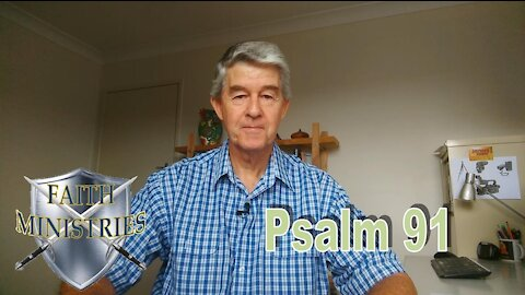 Psalm 91 Protection in Uncertain Times