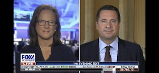Rep. Nunes on explosive report detailing Biden family's corruption