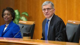 FCC votes to end Net Neutrality  protections - Video