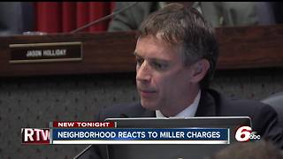 Indianapolis city-council councilman resigns following accusations he inappropriately touched young girls at his home - Video