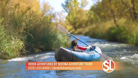 Verde Adventures by Sedona Adventures: Experience the magic of the Verde River