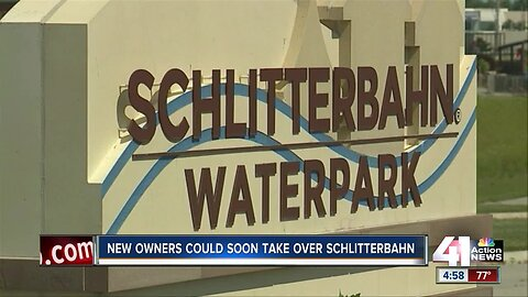 Worlds of Fun owner has right to acquire KCK Schlitterbahn location as part of deal on other parks