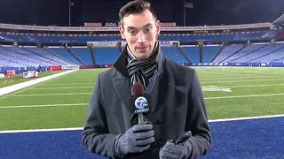 Joe B breaks down the Bills 34-31 loss to the Dolphins - Video