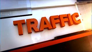 Traffic lights out in area of Memorial at Hillsborough - Video