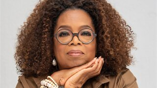 Oprah Winfrey Honors Breonna Taylor With Magazine Cover