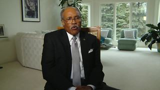 Urban League Walt Watkins - Video