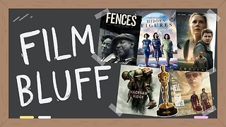 The Oscars 2017 Part 1 | Film Bluff - Video