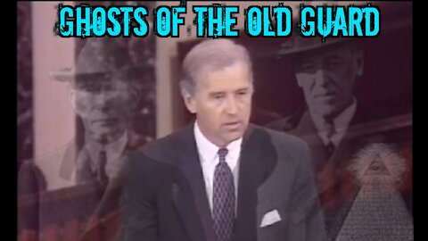 MUST SEE! Joe Biden talking in-depth about the NEW WORLD ORDER (1992)