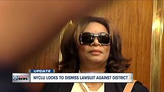 NYCLU to dismiss lawsuit against Buffalo schools - Video