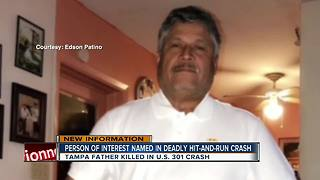 Search for driver continues in fatal hit-and-run crash on U.S. 301 - Video