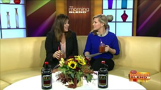 Molly and Tiffany with the Buzz for November 4! - Video