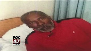Sheriff's Office wants help finding missing elderly man - Video
