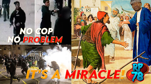 Miracles, Murder & Outrage Mobs