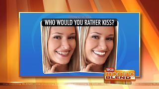 Whiten Your Teeth In Just 5 Minutes! 6/15/17 - Video